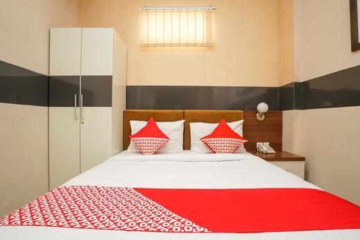 OYO 450 semampir residence Surabaya - Bedroom