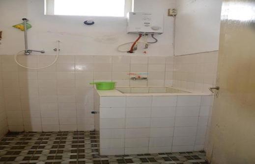 Villa Pinaringan Magetan - Kamar mandi
