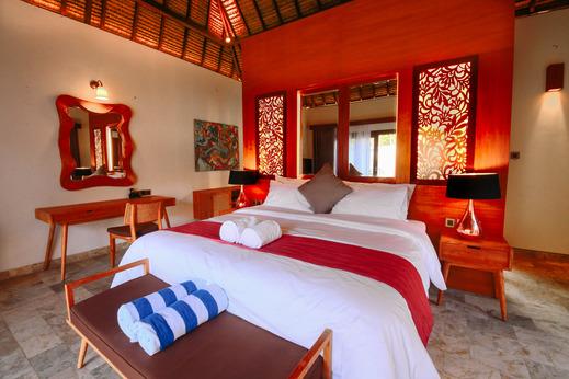 A Villa Gili Air Lombok -