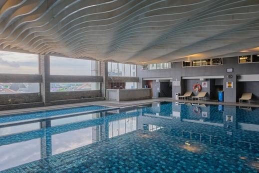 Swiss-Belhotel Mangga besar,Jakarta - Pool
