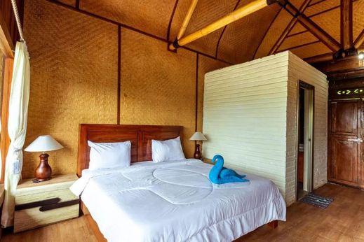 Villa Gajah Mas Bedugul Bali - Room