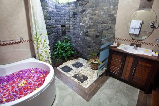 Griya Valud Bali - Bathroom