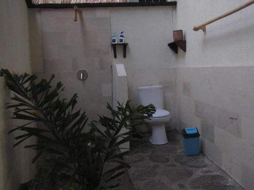 Omah Gili Lombok - Bathroom