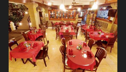 Rosani Hotel Bai - Dining
