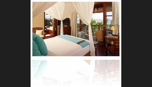 Villa Waringin Bali - Guestroom