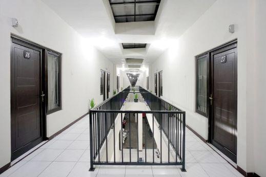 D'Paragon Ijen Nirwana Malang - Interior