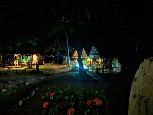 Bunga Jabe Beach Jepara - View