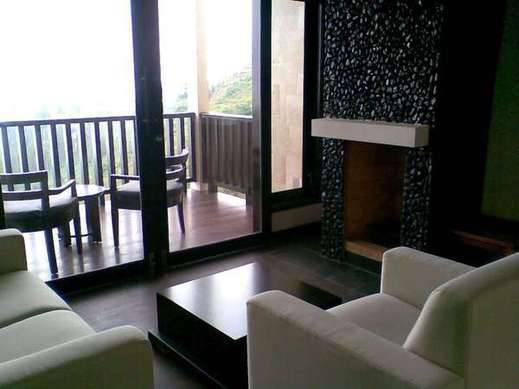 Bromo Cottage Malang -