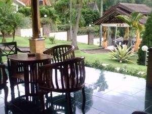 Villa Dandung Tretes -