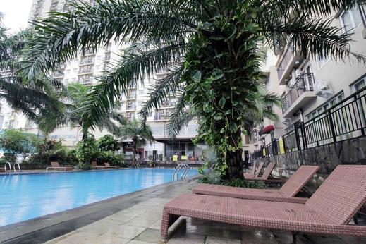 Airy Mutiara Bekasi Ahmad Yani 8 - pool