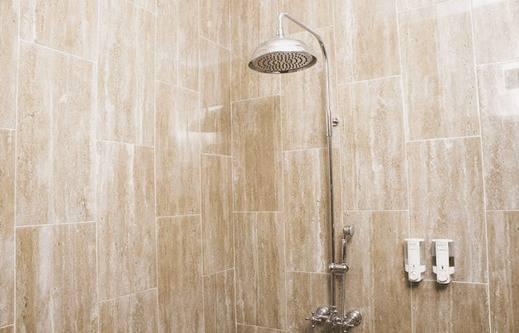 Tinggal Standard Kebayoran Lama Pondok Hijau - Kamar mandi