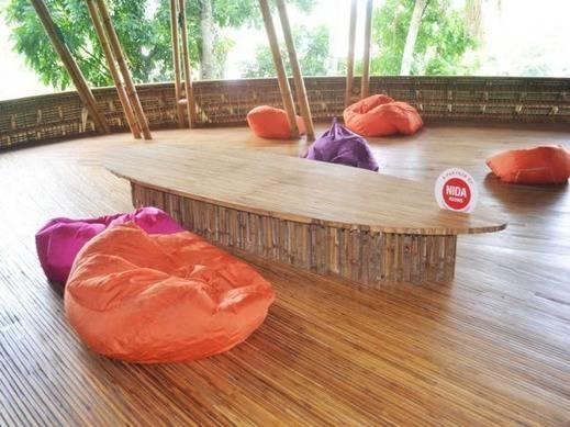 NIDA Rooms Sumatera Bukit Lawang Semporna - Lobi