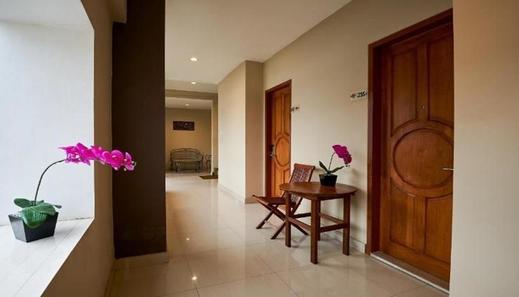 Grand Aularis Hotel Semarang - Interior