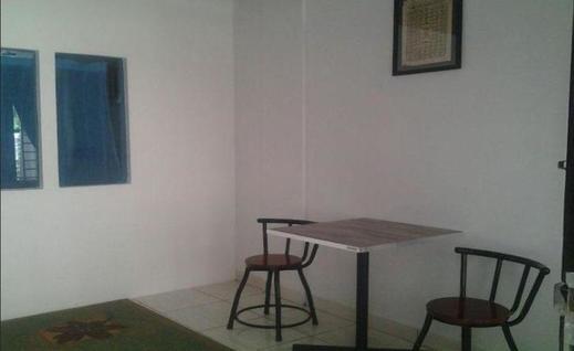 Meuthia Homestay Sawahlunto - Interior