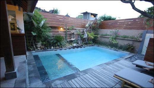 Rai House Sanur Bali - pool
