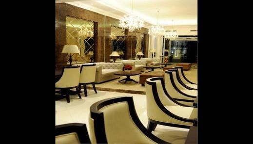 Liz Palace Inn Boutique Hotel Bandung - Lobby