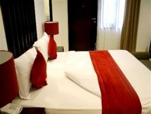 Rumah Nenek Hotel Padang - Deluxe Room