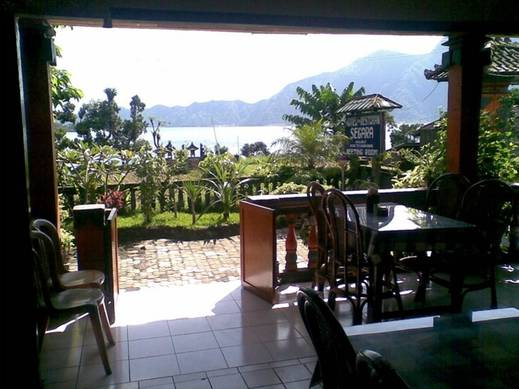 Segara Hotel & Restaurant Bali - (16/May/2014)
