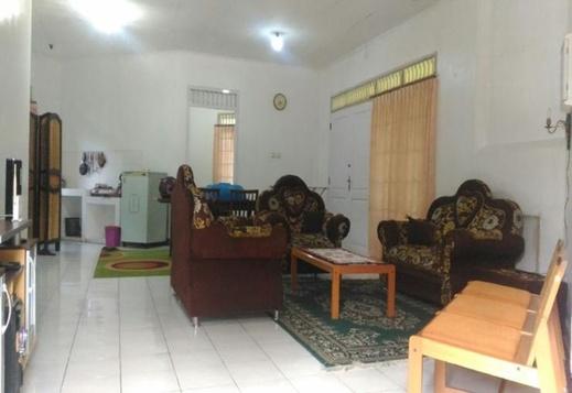 Santibi's Villa Kota Bunga Melati F Cianjur - Interior