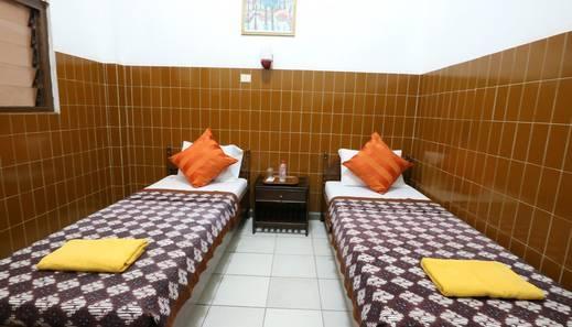 Hotel Madukoro  Yogyakarta - standard 1