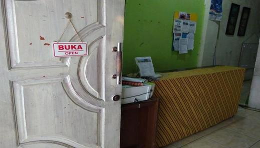Amelia 4 Guest House Khusus Wanita Medan - interior