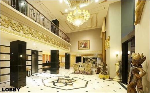 Olympic Hotel Jakarta Jakarta - Facilities