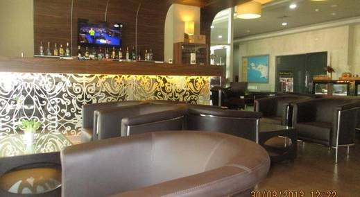 Hotel Horison Jayapura - Lounge