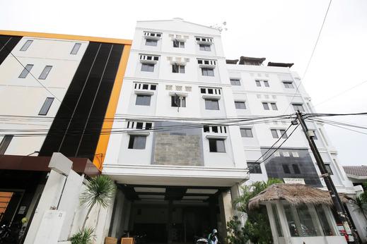 Airy Taman Sari Mangga Besar Empat E 23 Jakarta Jakarta - Property Building