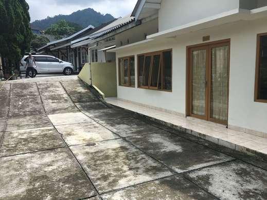 Hotel Wijaya 3 Kaliurang Yogyakarta - exterior