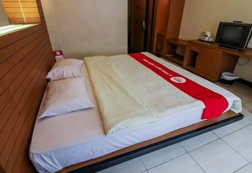 NIDA Rooms Kebun Raya Bogor - Kamar tamu