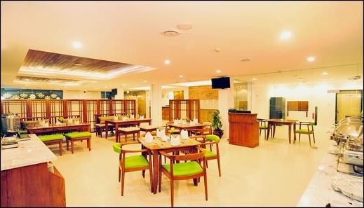 Kautaman Hotel Lombok - interior