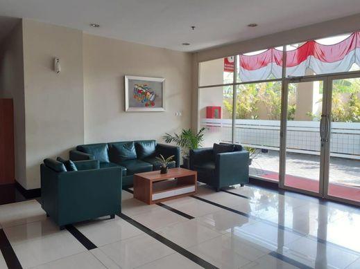 Rose Rooms @ Apartemen Margonda Residence Depok - interior