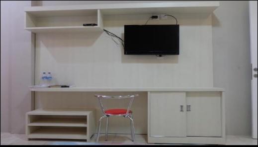 Hotel Satria Syariah Batusangkar Tanah Datar - interior