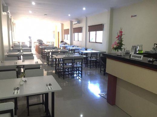Ondos Hotel Batam - Facilities