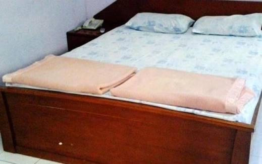 NIDA Rooms Salatiga Langensuko Salatiga - Kamar