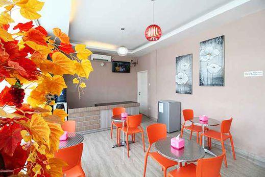 Hanlis House Medan @Medan Sunggal Medan - Facilities