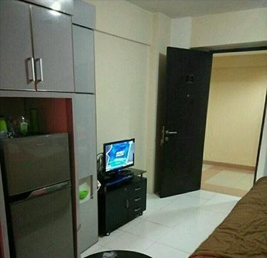 Kebagusan City Apartment Jakarta - Kitchen
