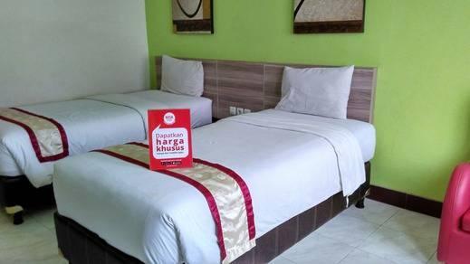 NIDA Rooms Diponegoro 43 Kaliwates - Kamar tamu
