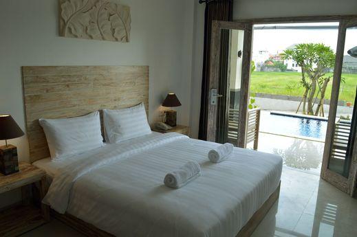 Tirtha Khayangan Bali Bali - Room