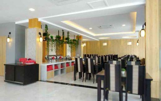Batam Harbour Boutique Hotel & Spa Batam - Facilities