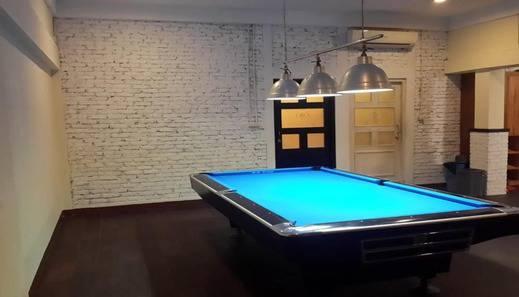 Kinol Homestay Padang - Billiard