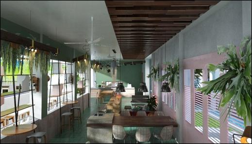 PanaHouse Surabaya Surabaya - interior