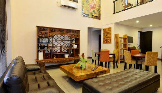 ZEN Rooms Terogong near Pondok Indah Jakarta - Interior 2