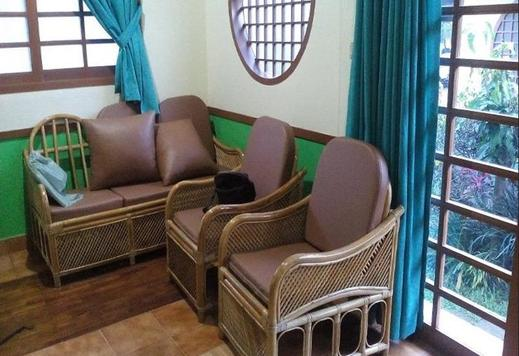 Villa Kota Bunga Widuri Cianjur - Interior