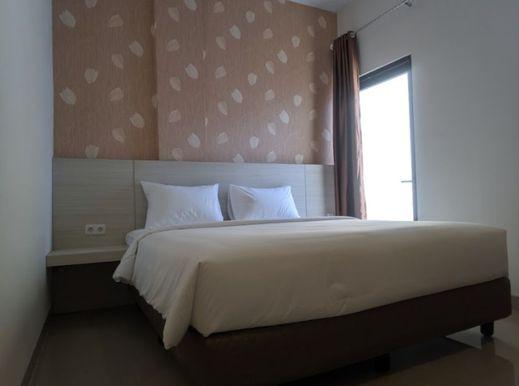 Yunna Express Bandar Lampung - Bedroom
