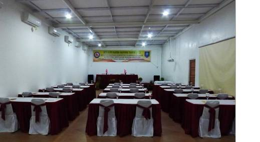Bangka City Hotel Pangkalpinang - (07/Apr/2014)