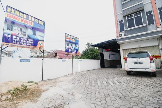 RedDoorz @ Bambu Kuning Lampung Bandar Lampung - Exterior