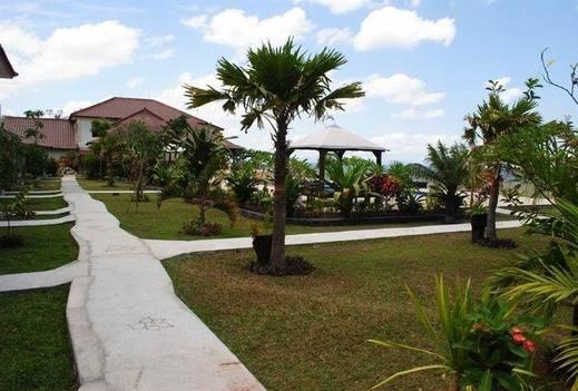 Lombok Beach Villa Senggigi - View