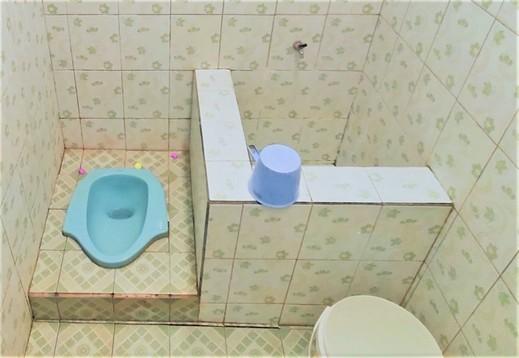 Wisma Artha Jogja - Bathroom