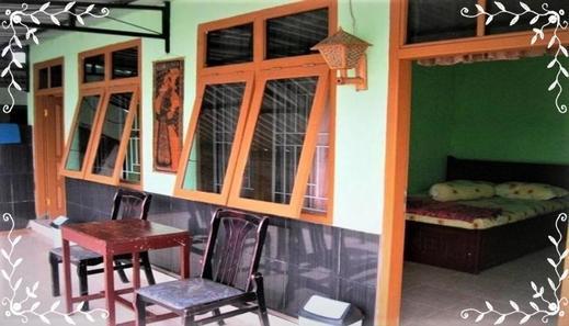 Sopo Trisno Homestay Sembalun Lombok - Facilities